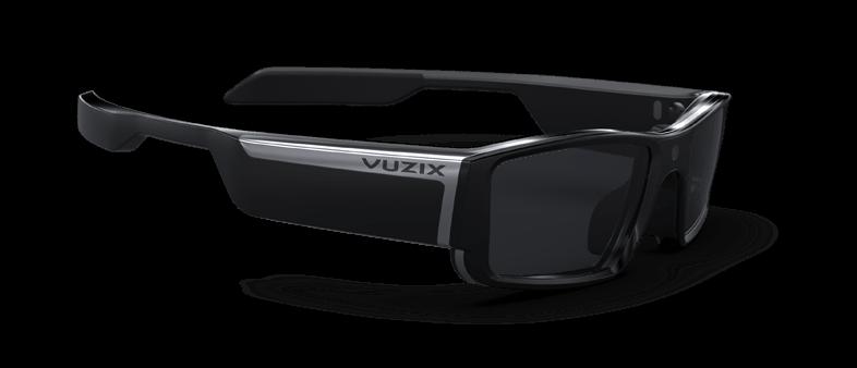 Vuzix Blade将支持语音翻译,字幕显示在AR眼镜中