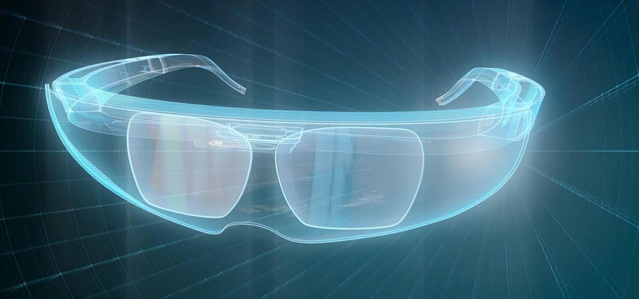 康宁概念视频透露,苹果第一款AR眼镜或将采用康宁玻璃