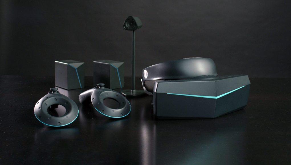 小派将修改8K头显设计,消费者版本1月发货不太可能