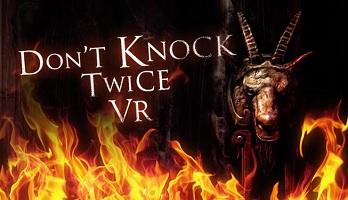 吓哭!置身于恐怖电影中,这款VR游戏不一般。