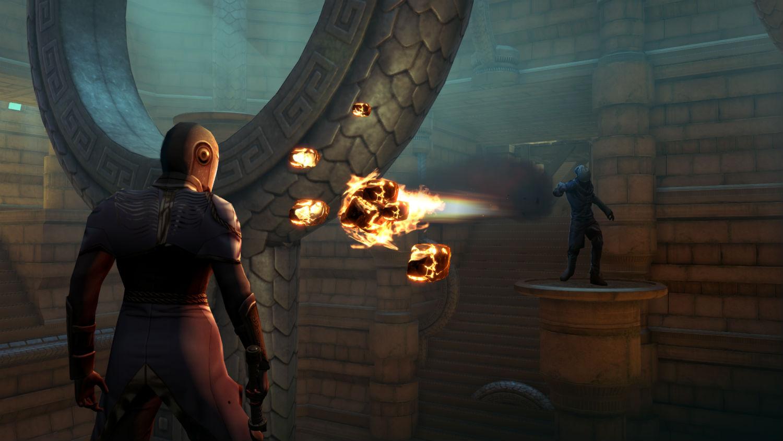 VR移动游戏《Wands》开发商Cortopia获248万美元融资