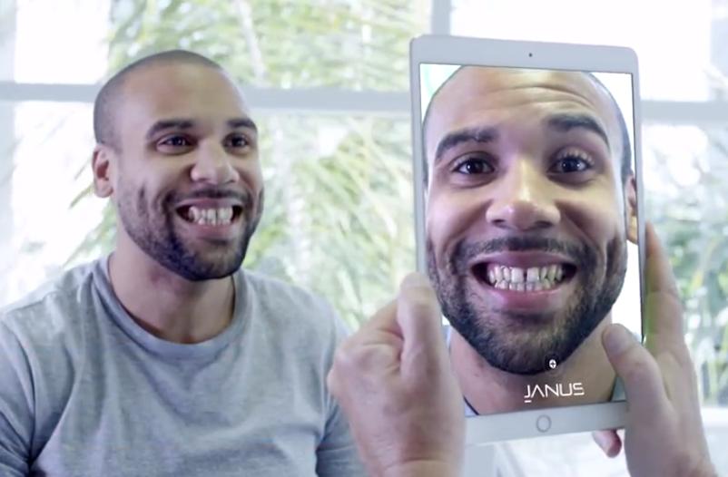 这款AR应用程序,可减轻您下次看牙医时的恐惧感