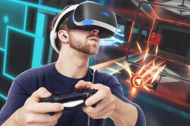 2018年索尼将专注高质量VR游戏,PSVR游戏总量将增至280个