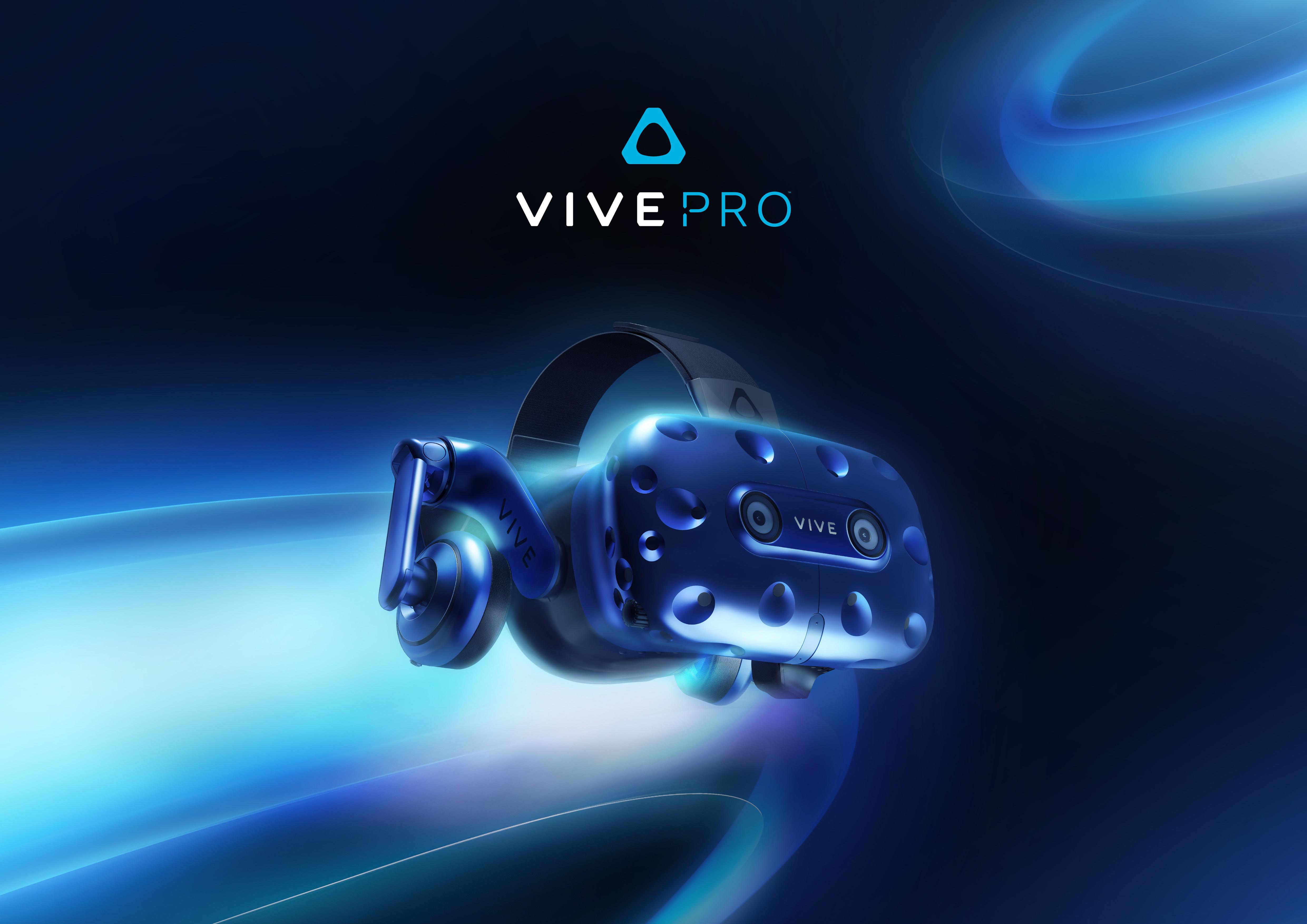 这样买Vive Pro竟能省下108块?|开脑洞