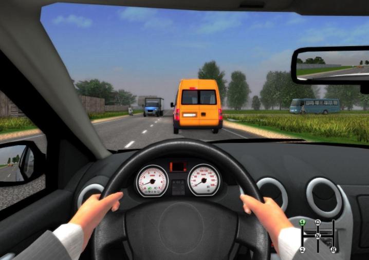 具备触觉感知功能,Cerevo带来模拟驾驶系统