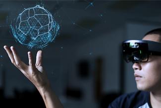 Digital Realities为工程提供统一AR、VR、MR解决方案