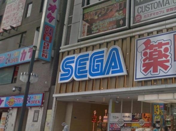 StarVR头显将在日本世嘉游戏中心各公司运行