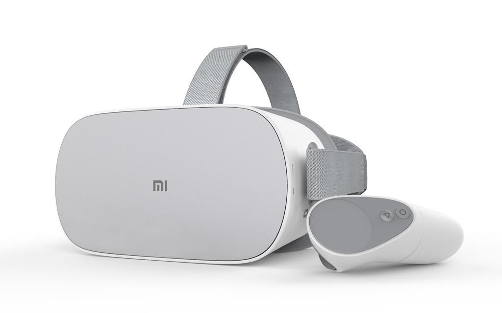 Mi-VR-Standalone