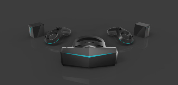Pimax8K family_black
