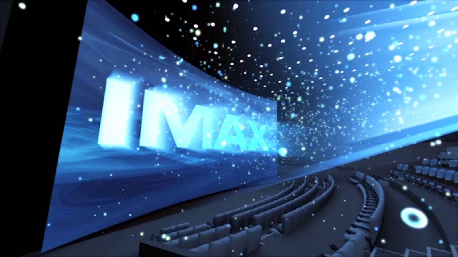 IMAX高层:VR成公司战略,沉浸式科技讲给消费者带来无与伦比的体验