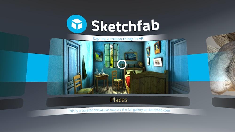 3D控件平台Sketchfab CEO:谷歌关闭Poly在意料之中