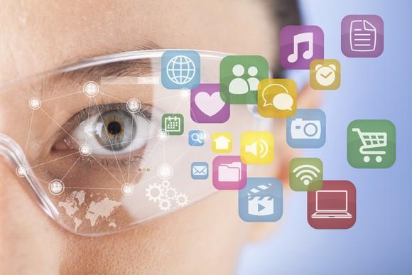 AR和3D传感产业幕后推手?奇景光电2018年或迎来腾飞