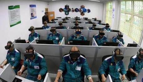 浙江科学戒毒成果丰硕 首创VR戒毒有效率近75%