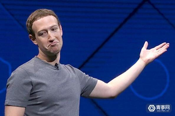 Facebook禁止与比特币和加密货币相关的广告