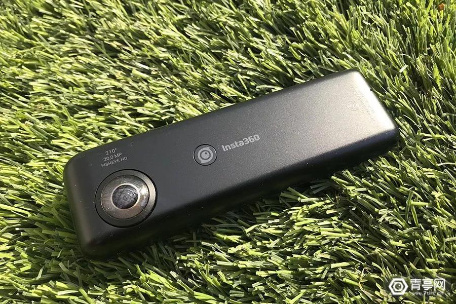 亭评测|Insta360 Nano S体验,实时拼接,还能拨打全景电话