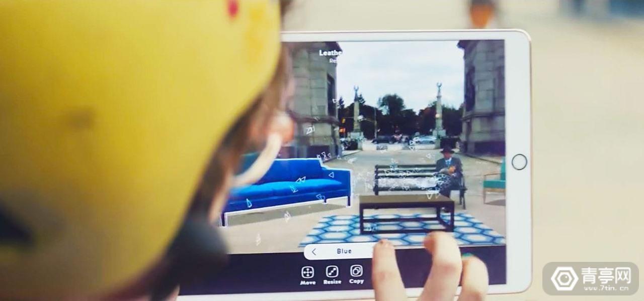 报告称,苹果公司可能在2019年前搁置ARKit游戏成功的关键性功能