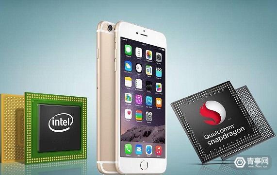 郭明錤证实高通出局,今年iPhone只用英特尔基带芯片