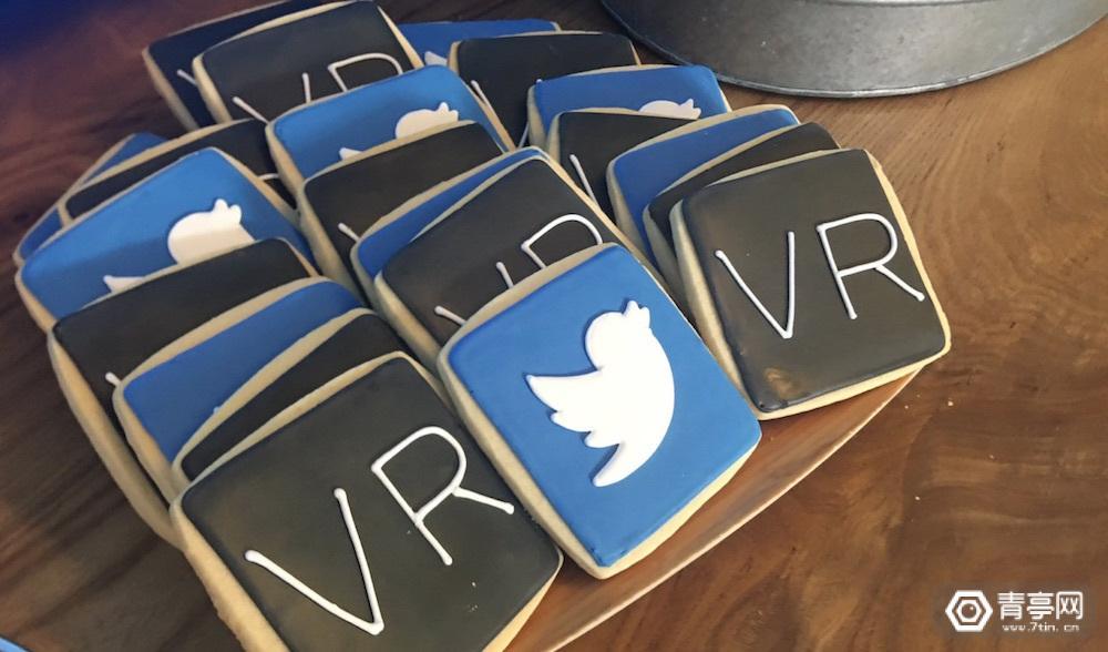 Twitter AR/VR 负责人 Alessandro Sabatelli 离职