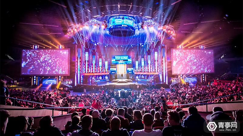 Intel-Extreme-Masters