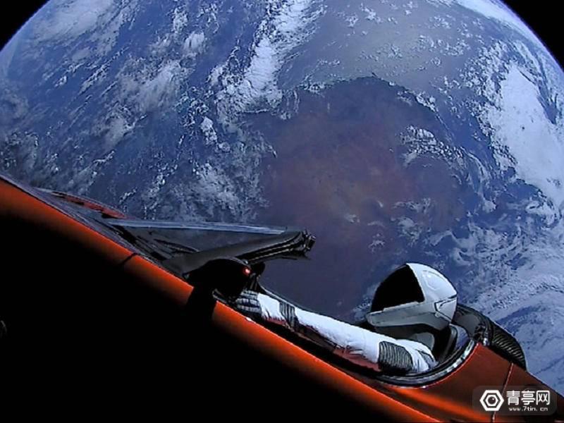 是什么在毁掉特斯拉太空跑车