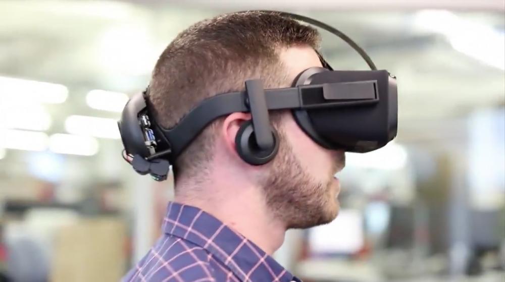 Facebook招聘计划显示,或发布VR社交平台和新硬件
