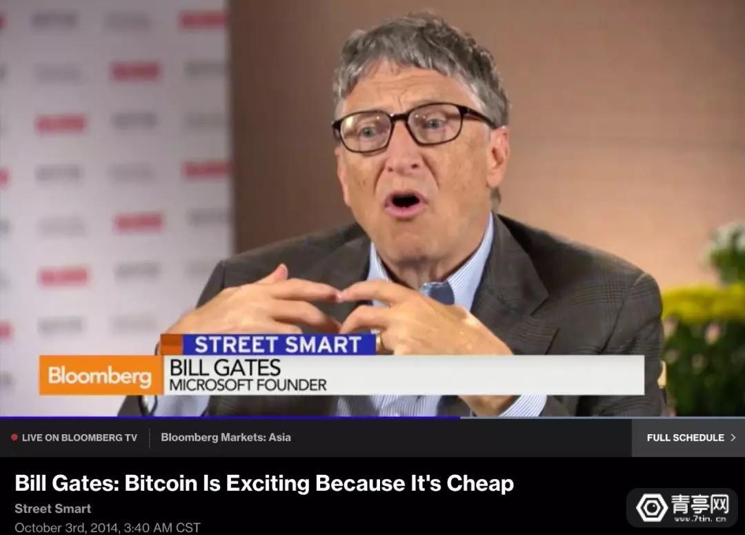 马斯克和区块链,哪个泡沫更大?