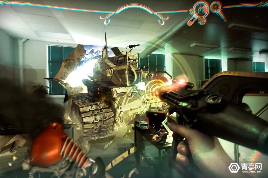 《阿凡达》特效公司历时6年造AR游戏,将于年底面世