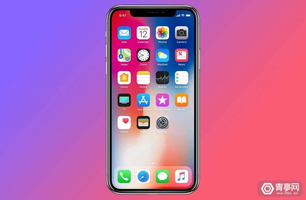价格便宜一半,廉价版iPhone X也救不了苹果