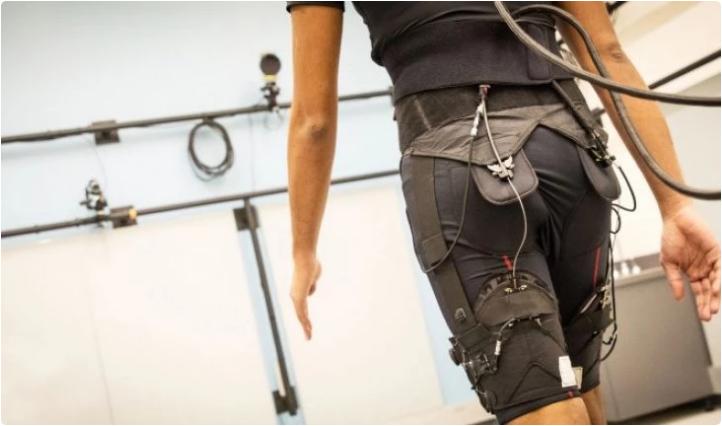 离钢铁侠更近一步?哈佛大学新算法快速定制可穿戴动力服