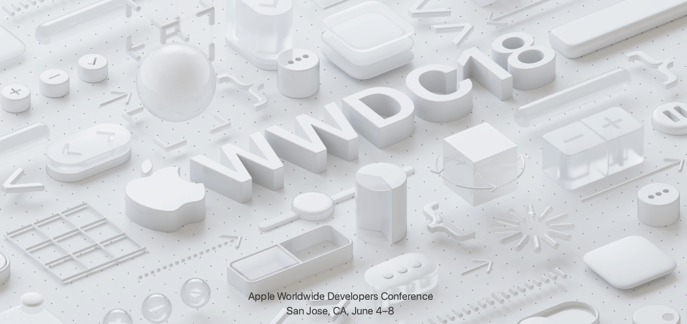 WWDC18时间敲定,一起期待iOS 12和新硬件