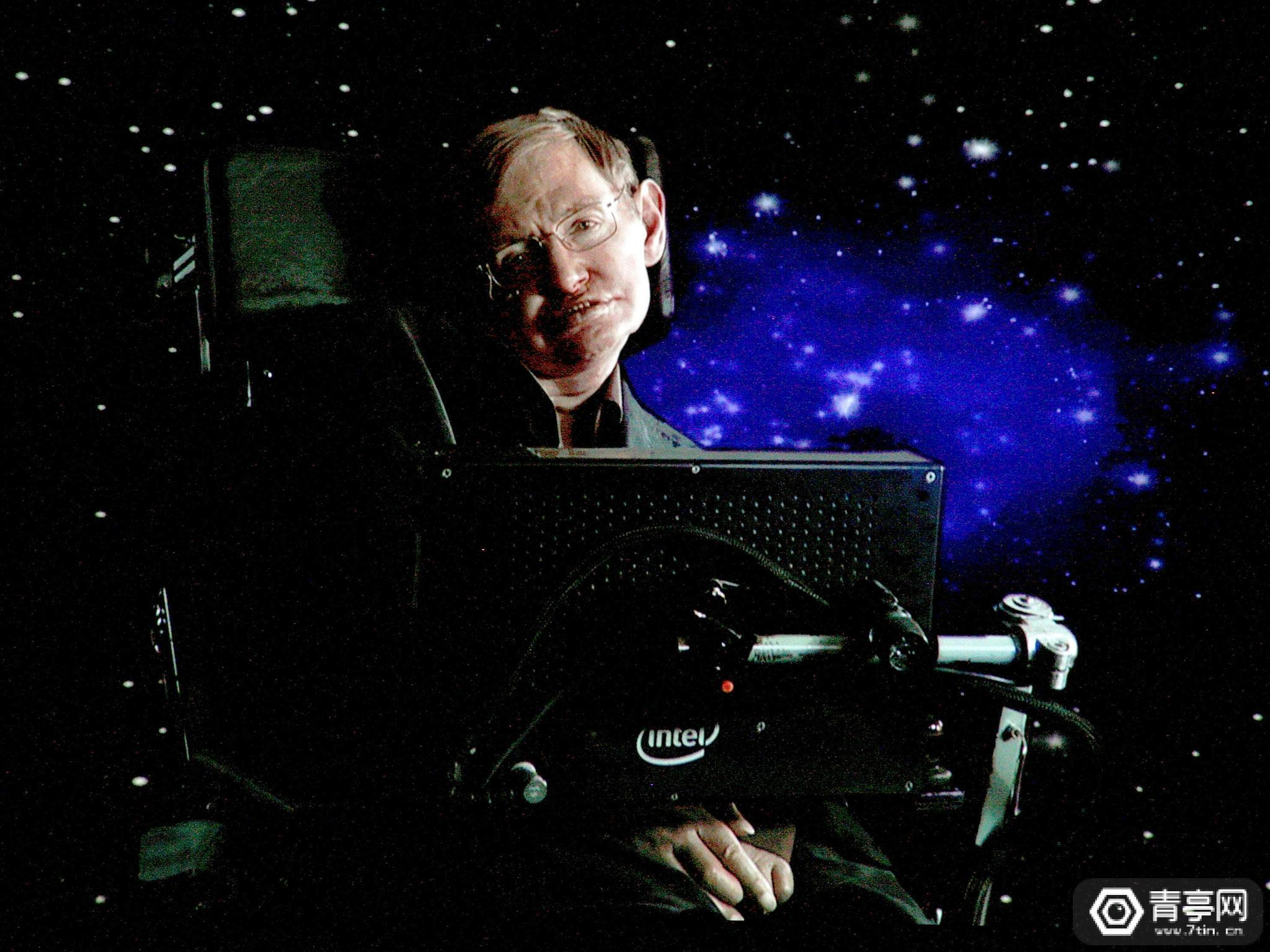 传奇物理学家霍金去世,享年76岁