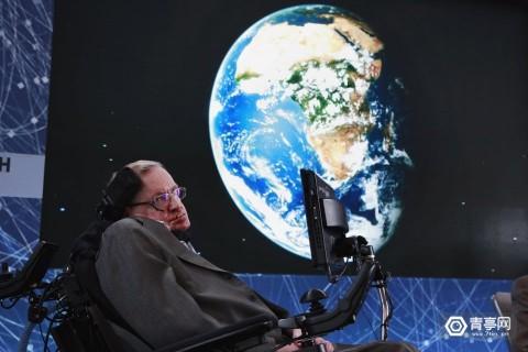 时间旅行,黑洞蒸发、AI或威胁人类,霍金的科学贡献与猜想