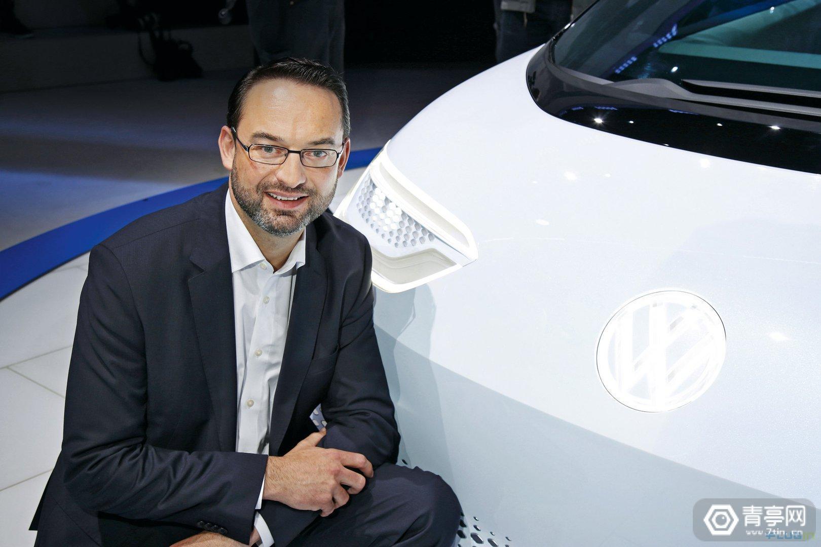 像补贴新能源一样补贴自动驾驶?大众高管预测中国将驱动自动驾驶市场需求