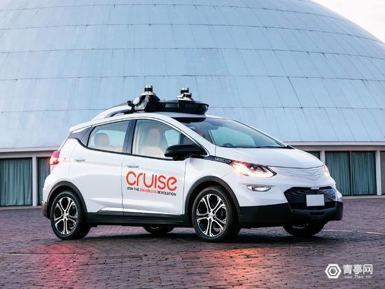 通用投1亿美元升级工厂,将量产自动驾驶汽车