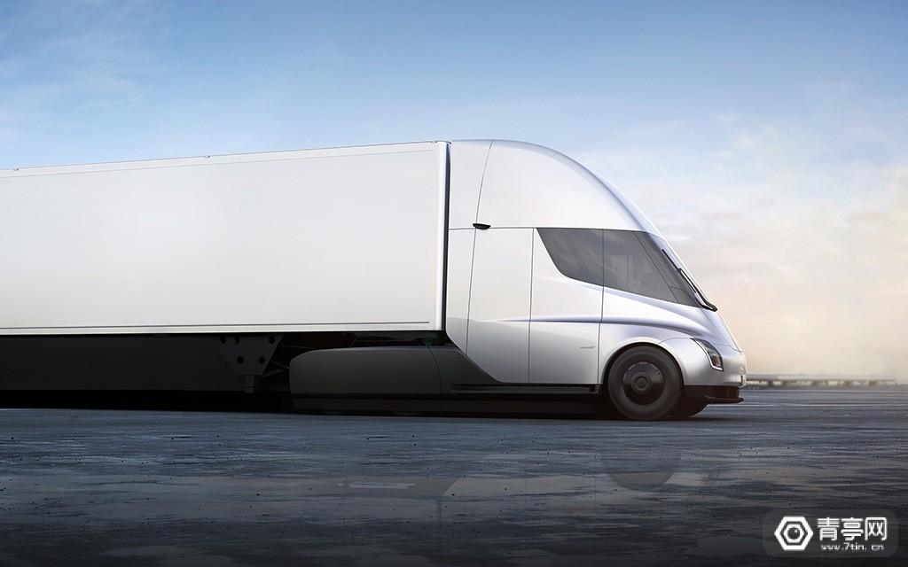 自动驾驶变革为何首选货运和物流业?