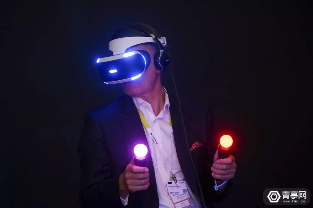 索尼推出首部VR投影映射技术MV,还找来了自家艺人Khalid