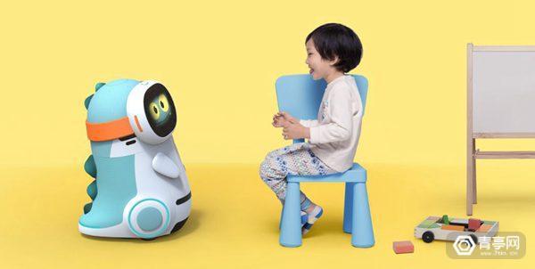 猎豹移动入局AI,发布5款不同系列机器人产品