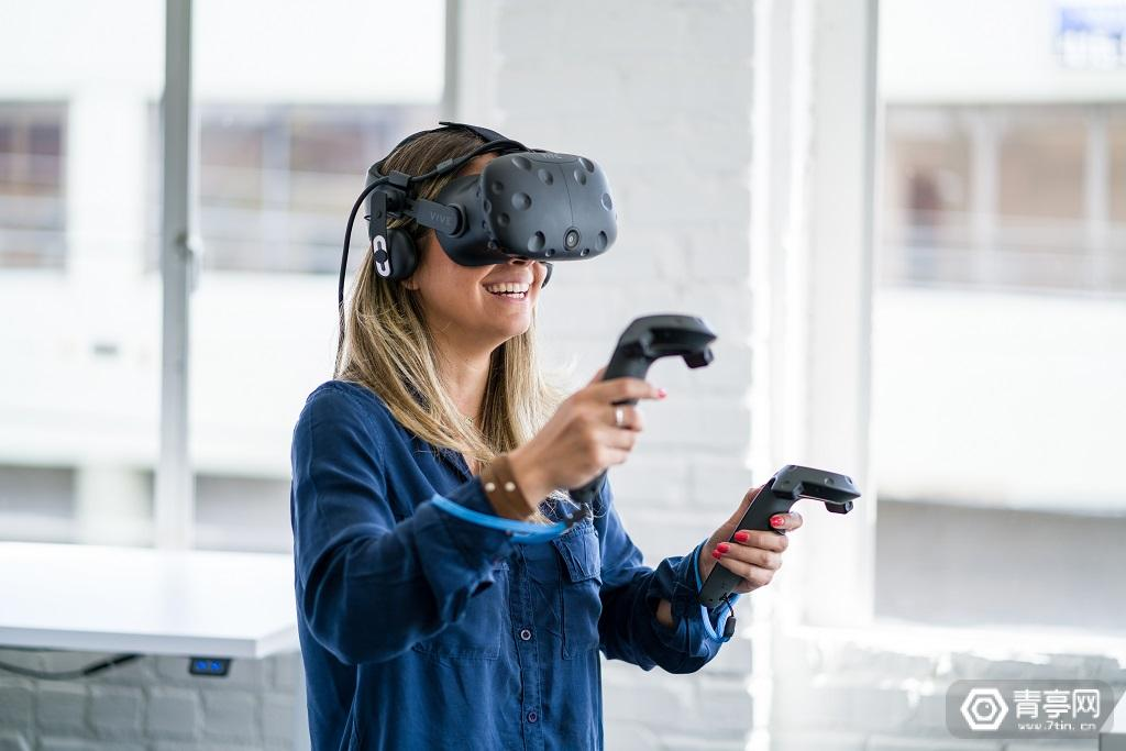 HTC Vive与游戏巨头IGT合作,打算把VR比赛搬进赌场