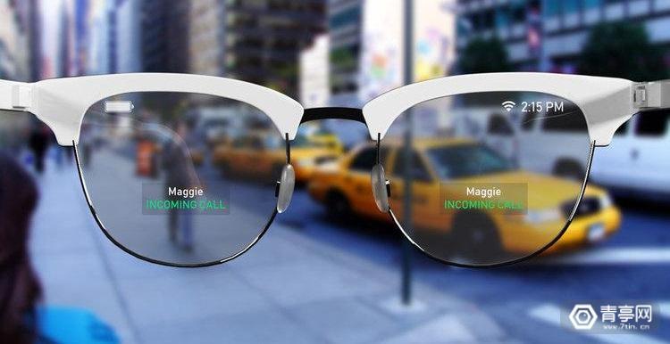 这23个概念设计揭示了苹果AR眼镜的外观