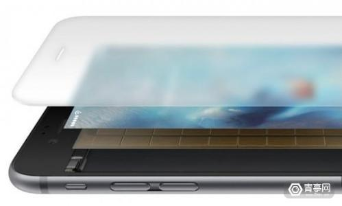 苹果今年订购2.7亿iPhone面板,近一半OLED