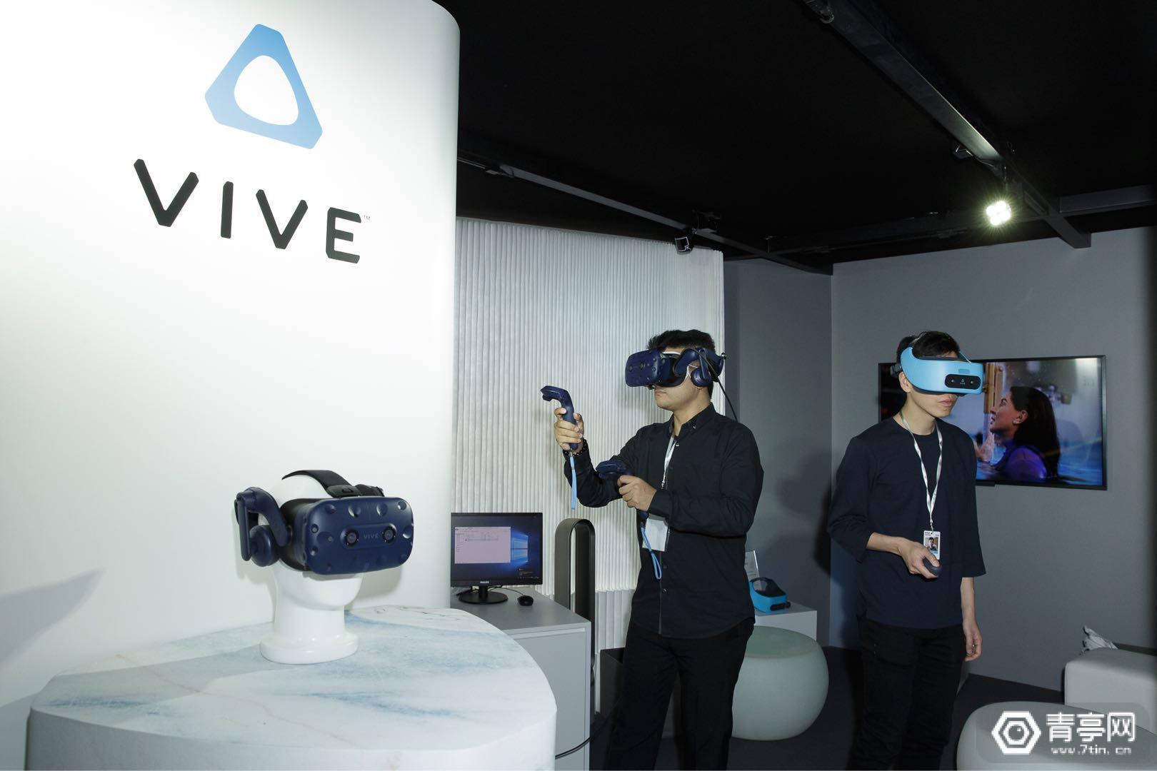 HTC VIVE携手巴塞尔艺术展展示国际知名艺术家VR作品