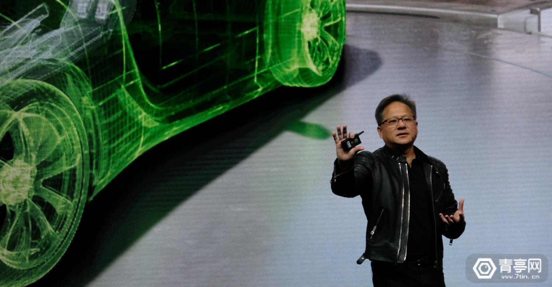 NVIDIA演示VR模拟驾驶系统,通过VR可控制现实车辆