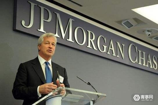 又一大将出走创业,摩根大通区块链高管Amber Baldet辞职