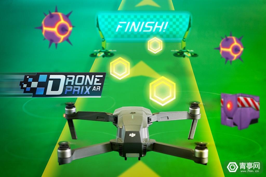 DronePrix4