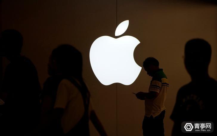 前苹果员工疑似盗取无人车研发机密,回国前被抓