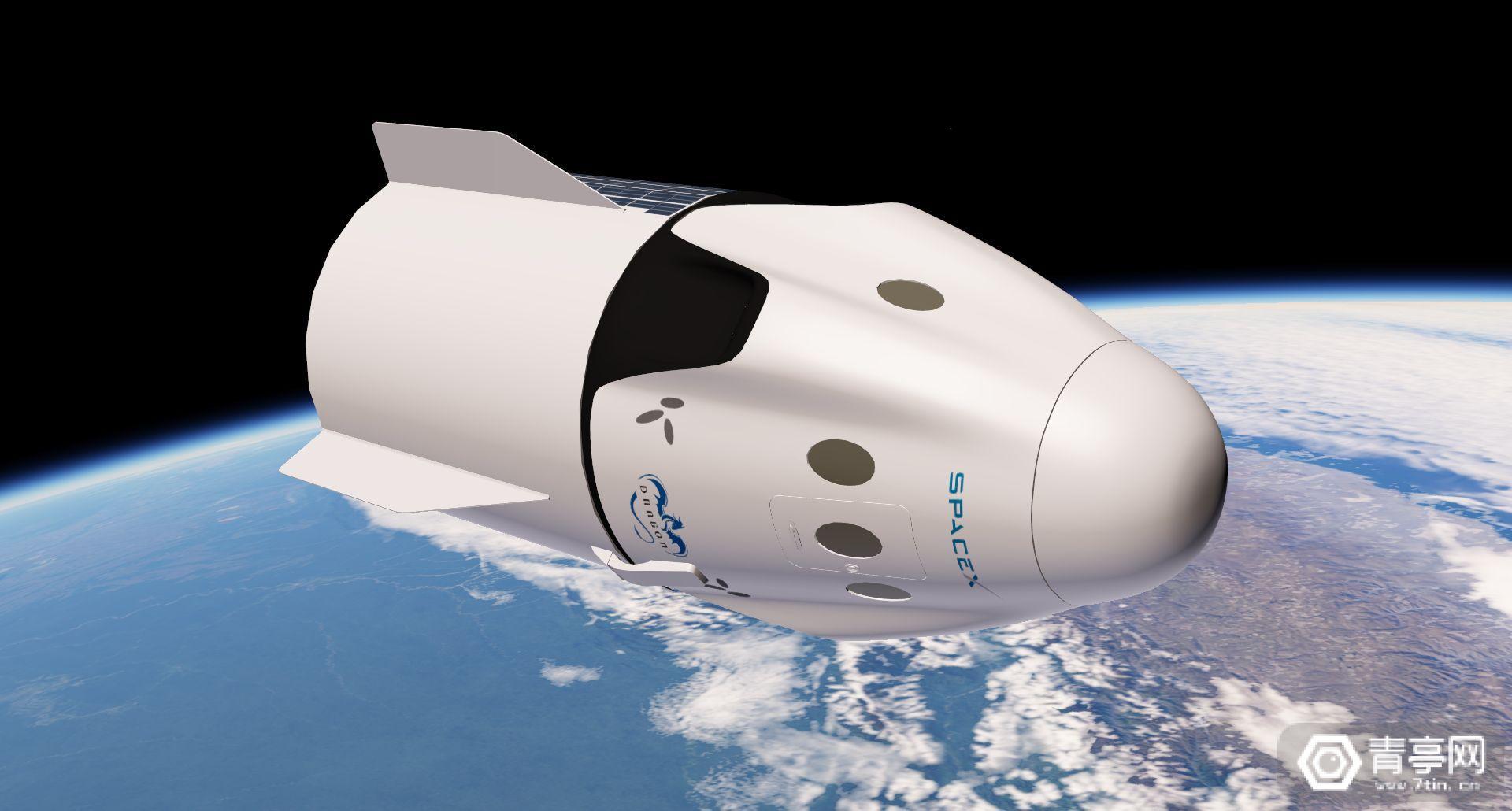 SpaceX计划发新股融资5亿美元,估值237亿美元