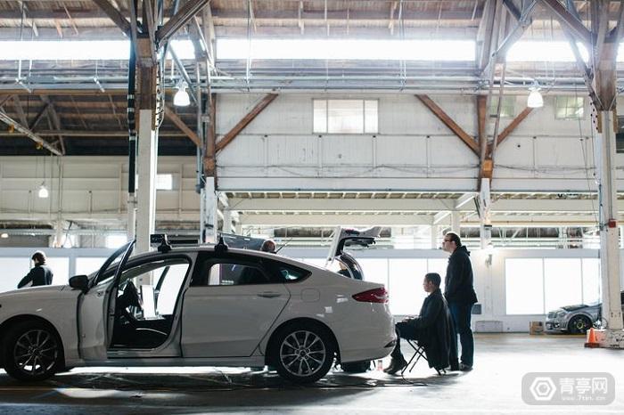 激光雷达制造商Luminar希望大幅降低自动驾驶汽车成本