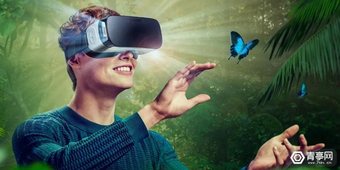 如何在2024年前卖出一亿部VR头显?