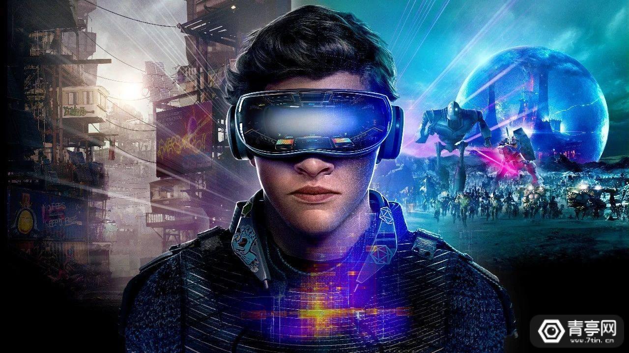 受《头号玩家》鼓舞,开发者愿挑战30天的虚拟生活