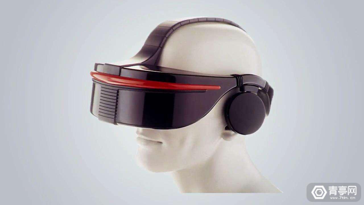 《头号玩家》热潮之后,让我们来看看那些古董级的VR设备
